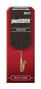 RRP05TSX150 - Rico Plasticover Bb tenor saxophone reeds 1.5 (box of 5)
