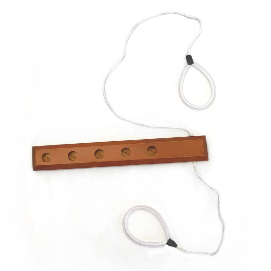 STN1122 - Stentor cello and double bass anchor Natural wood