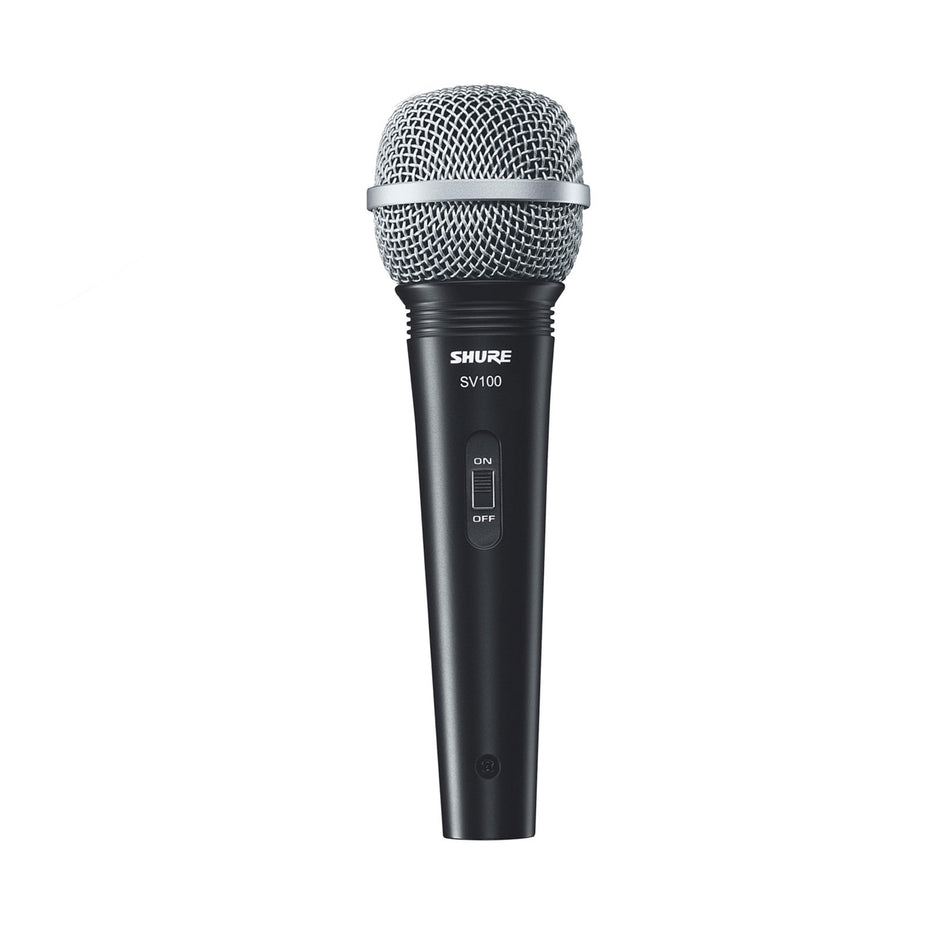 SV100 - Shure handheld vocal microphone Default title