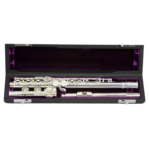 TJ31CF-E - Trevor James 31CF Cantabile flute outfit Default title