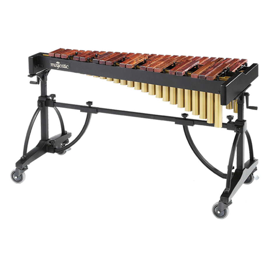 X6535H - Majestic deluxe Series 3.5 octave honduras rosewood xylophone Default title