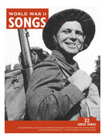 AM14226 - World War II Songs Default title