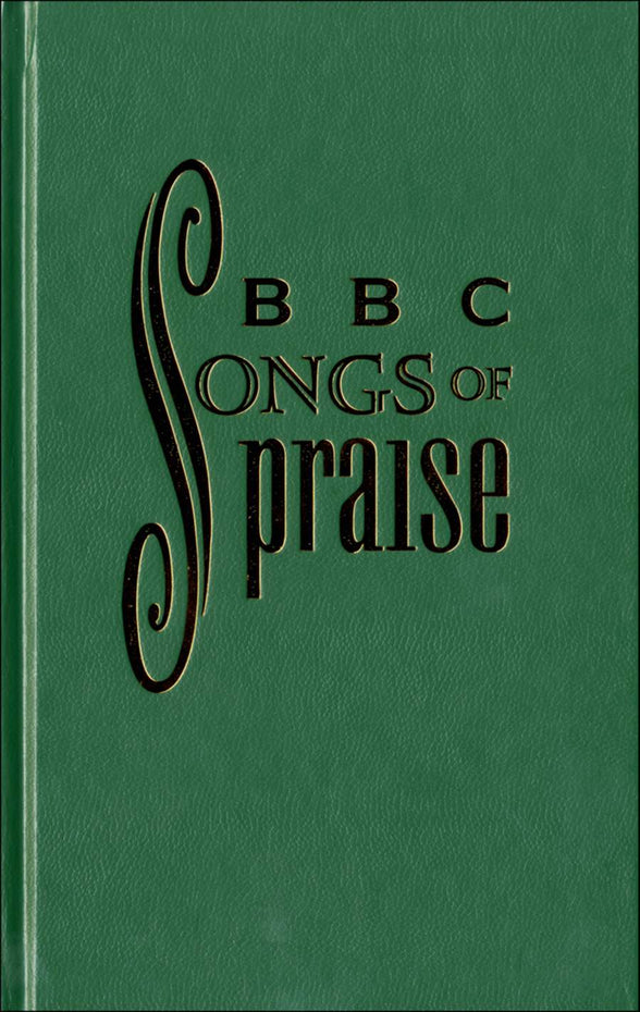 OUP-1473258 - BBC Songs of Praise: Full music edition Default title
