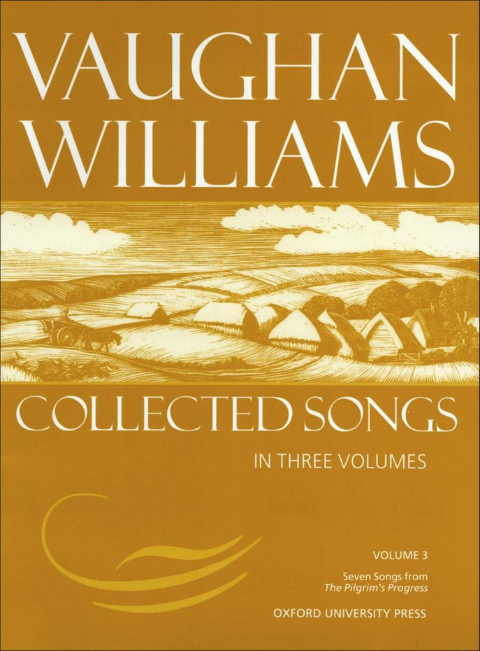 OUP-3459298 - Collected Songs Volume 3 Default title