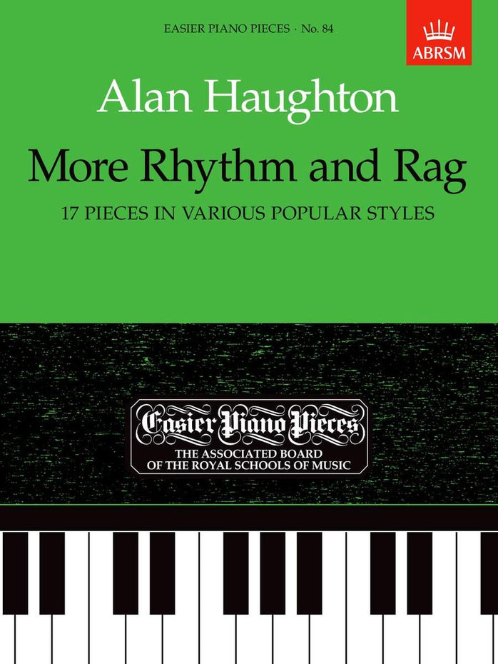 AB-54727497 - More Rhythm and Rag Default title