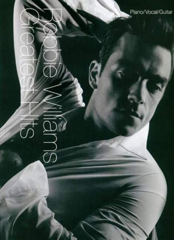 AM91723 - Robbie Williams: Greatest Hits Default title