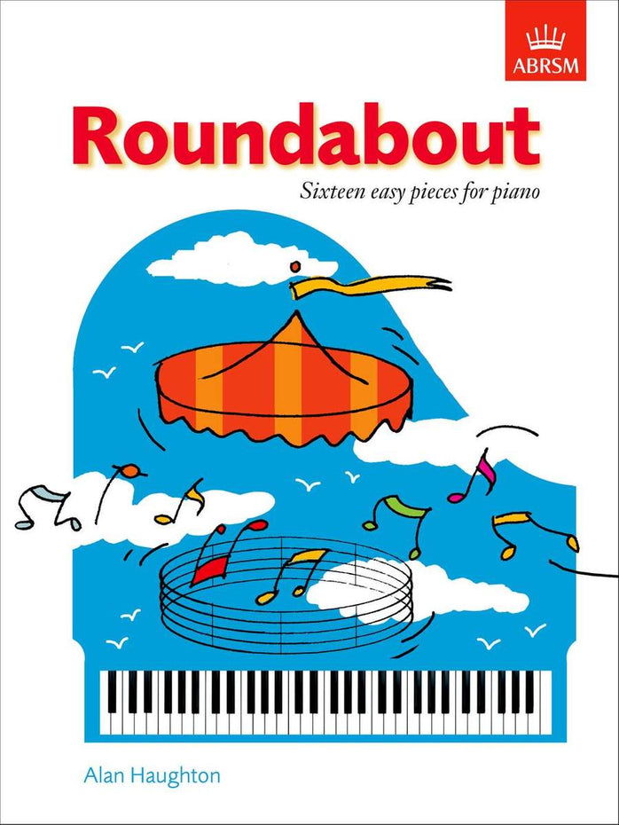 AB-54726643 - Roundabout for Piano Default title