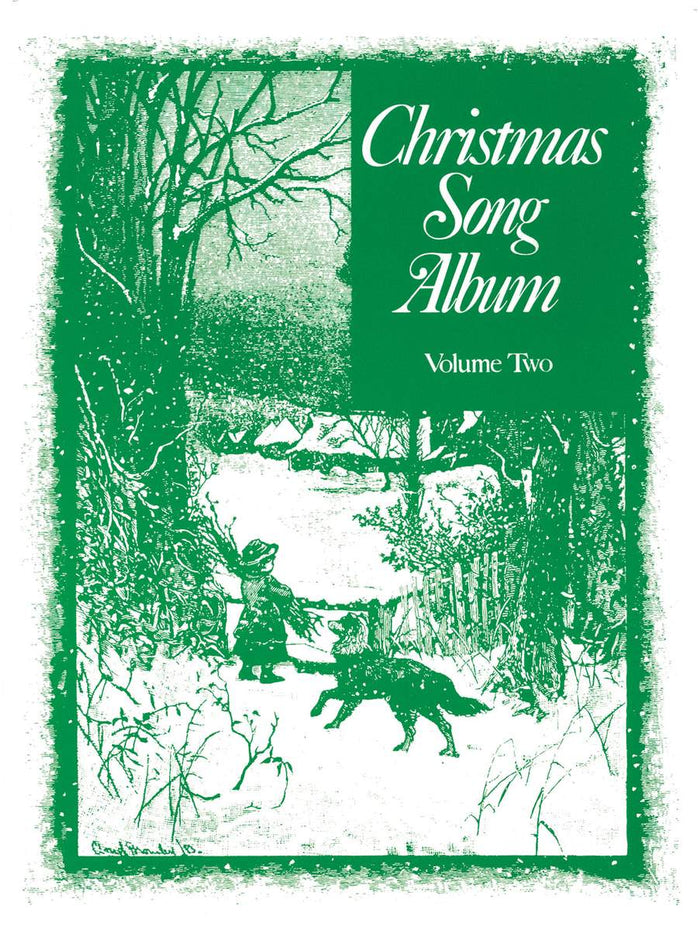 M051922185 - Christmas Song Album Volume 2 Default title