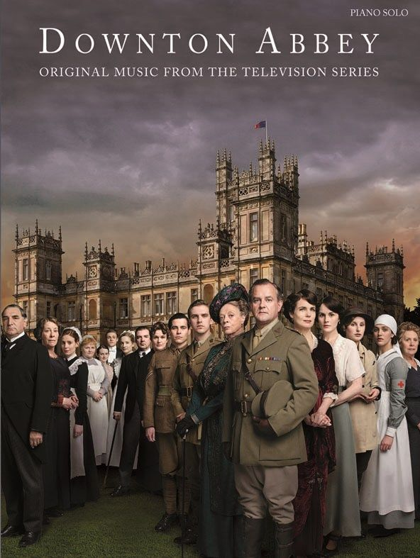 AM1004366 - Downton Abbey Default title
