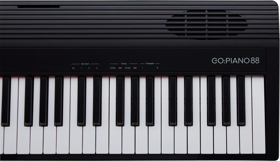 GO88P - Roland GO:PIANO 88 note portable digital piano Default title