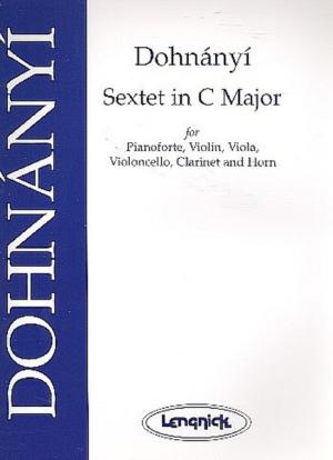 AL0691A - Sextet Opus 37 in C Major Default title