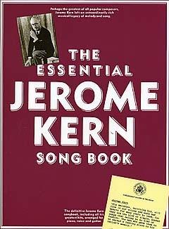 AM81506 - The Essential Jerome Kern Songbook Default title