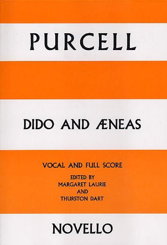NOV070318 - Henry Purcell: Dido and Aeneas Default title