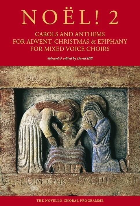 NOV310827 - Noel! 2 - Carols and Anthems for Advent, Christmas & Epiphany Default title