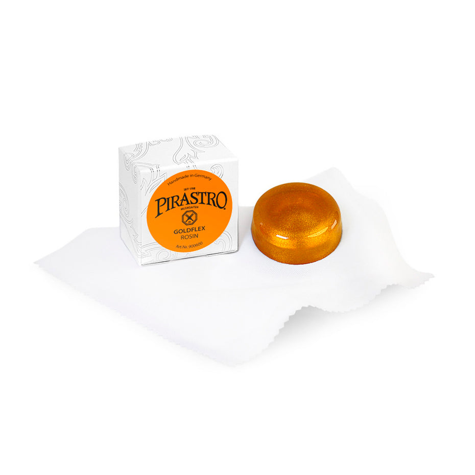 P9006 - Pirastro Goldflex cello rosin Default title