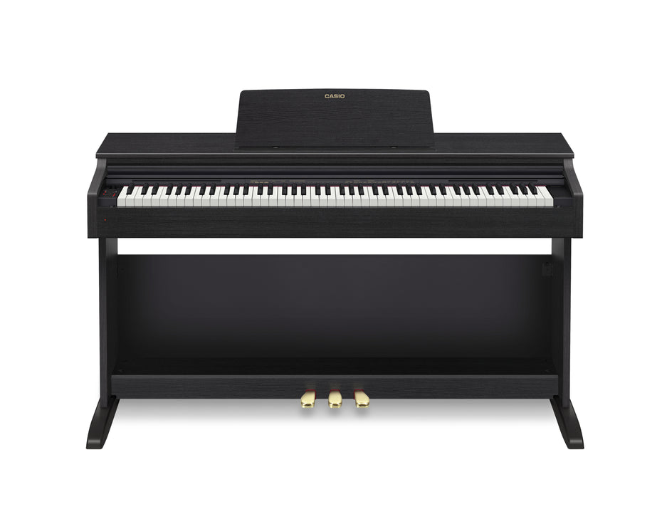AP-270BK - Casio Celviano AP-270 digital piano Black satin
