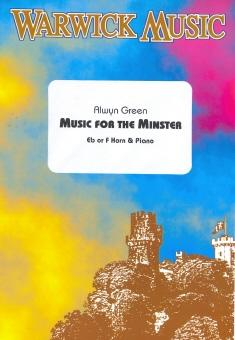HN023 - Music for the Minster Default title