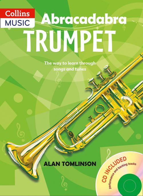 ACB-660463 - Abracadabra Trumpet (Pupil's Book + CD) Default title