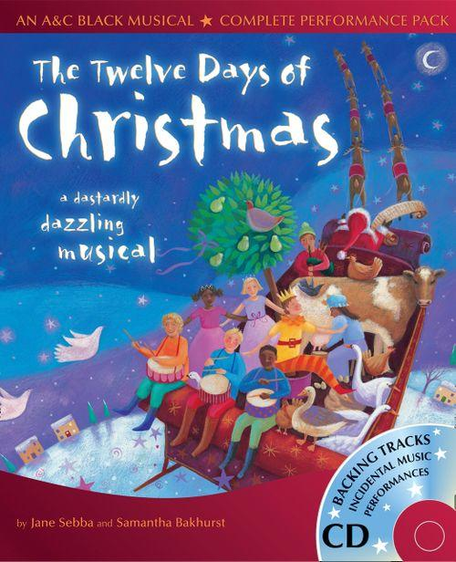 ACB-672565 - The Twelve Days of Christmas Default title
