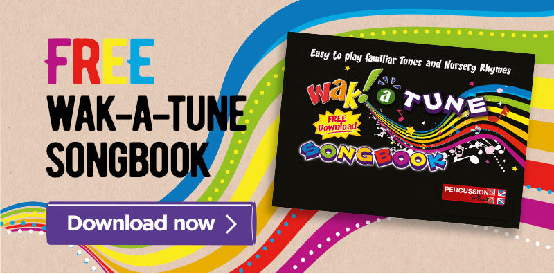 Wak song book