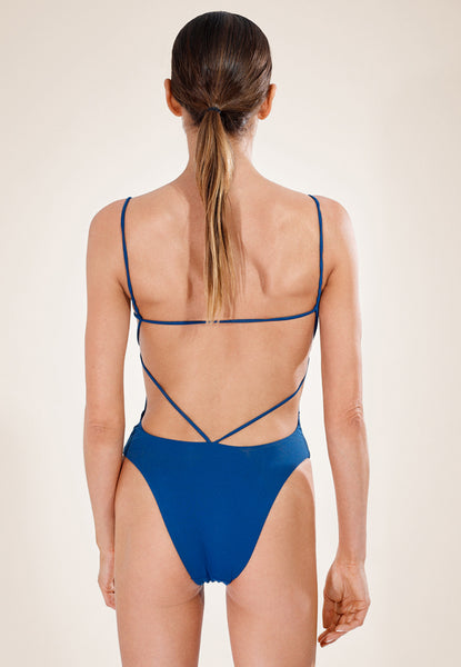 Kathrine Swimsuit | Sian Swimwear