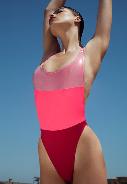 Laurie Swimsuit | Sian Swimwear