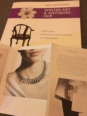 WINTER ART & ANTIQUES FAIR