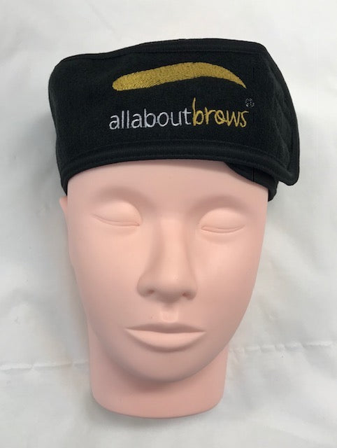 All About Brows Headband