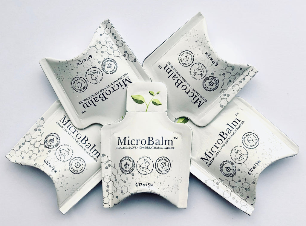 Membrane Micro Balm 5ml pillow pack (pack of 10)