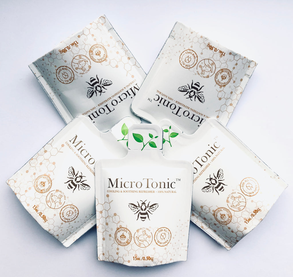 Membrane Micro Tonic pillow pack 15ml (pack of 10)