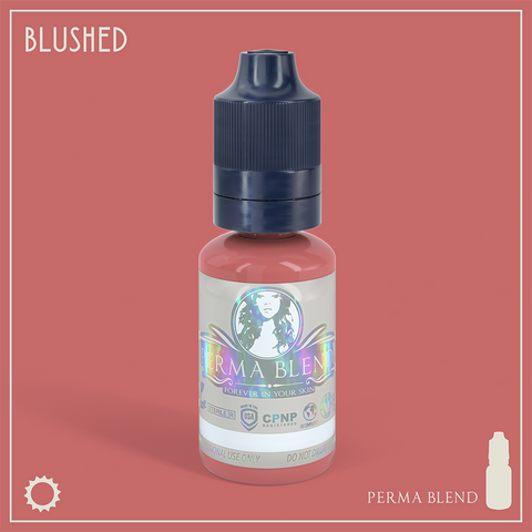 Perma Blend Blushed 15ml