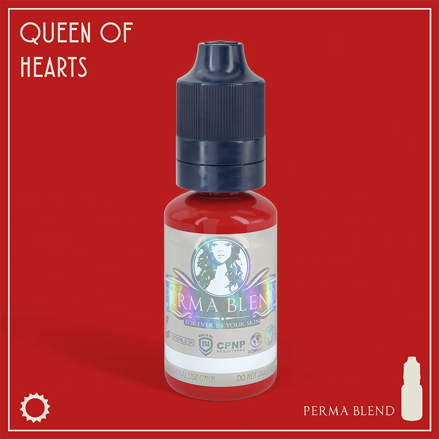 Perma Blend Queen of Hearts 15ml