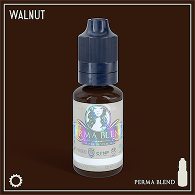 Perma Blend Walnut 15ml