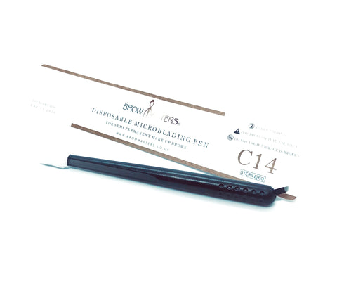 Disposable Complete Tool Classic 14 Pin (Sterile)