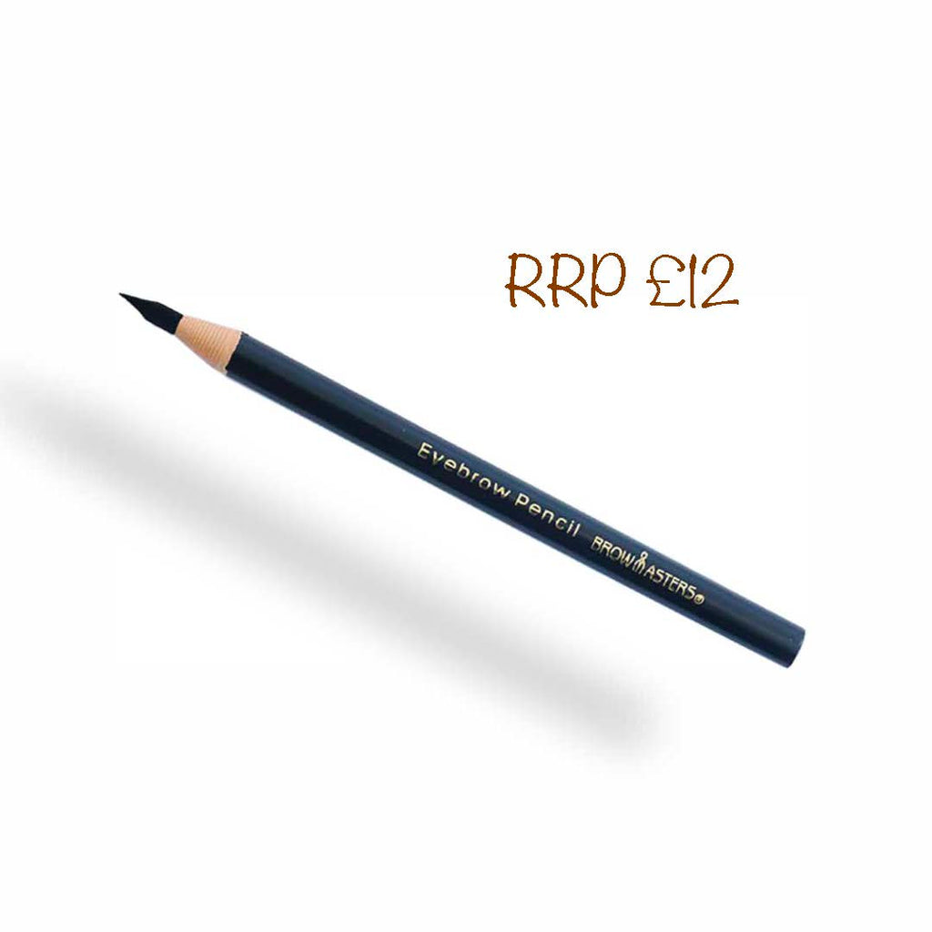Brow Design Pro Pencil - Black