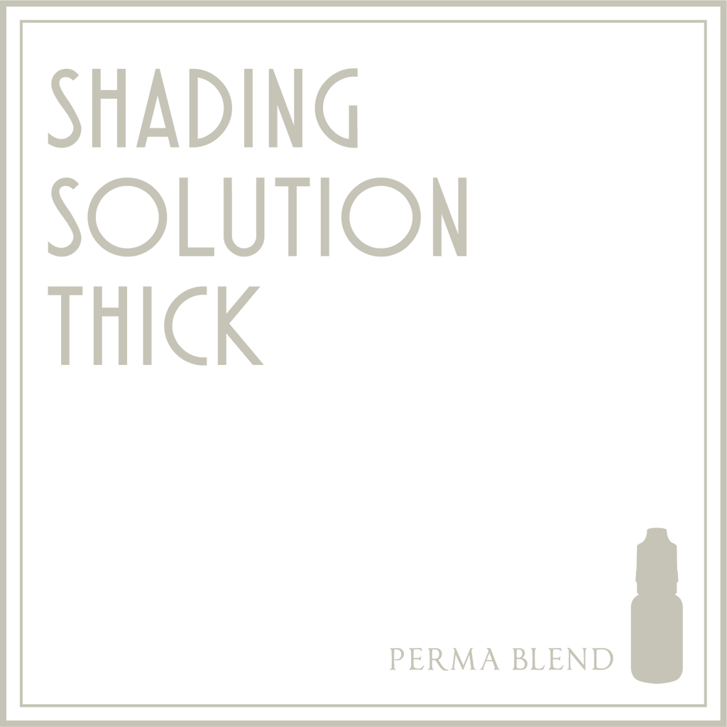 Perma Blend Shading Solution (Thick) 15ml