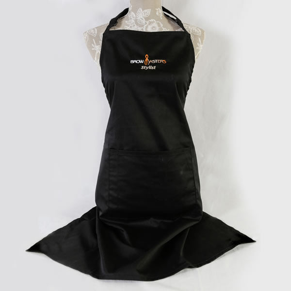 Browmasters Styling Apron (Black)