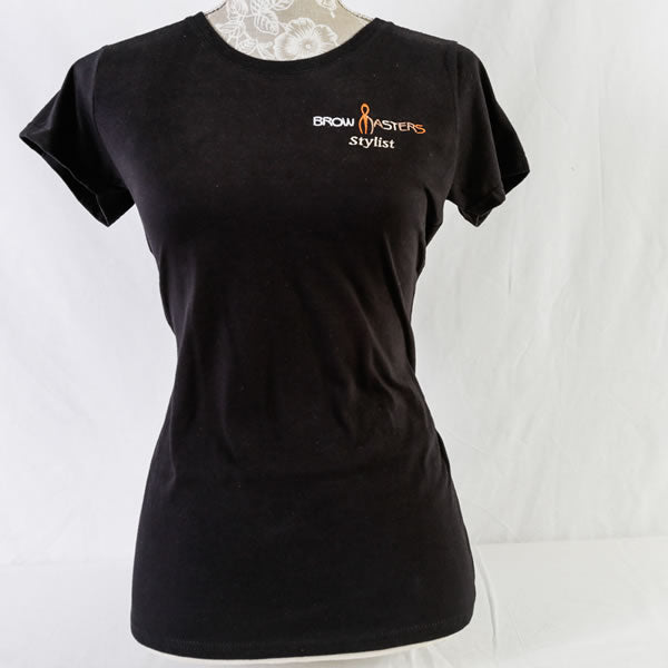 Browmasters Stylist T-Shirts
