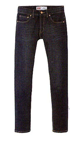 Levis 512 Boys NM22227 Slim Fit Tapered Leg Jeans