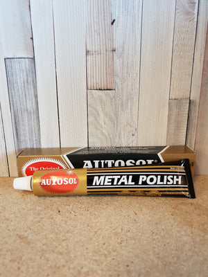 Autosol Metal Polish - GlossKings