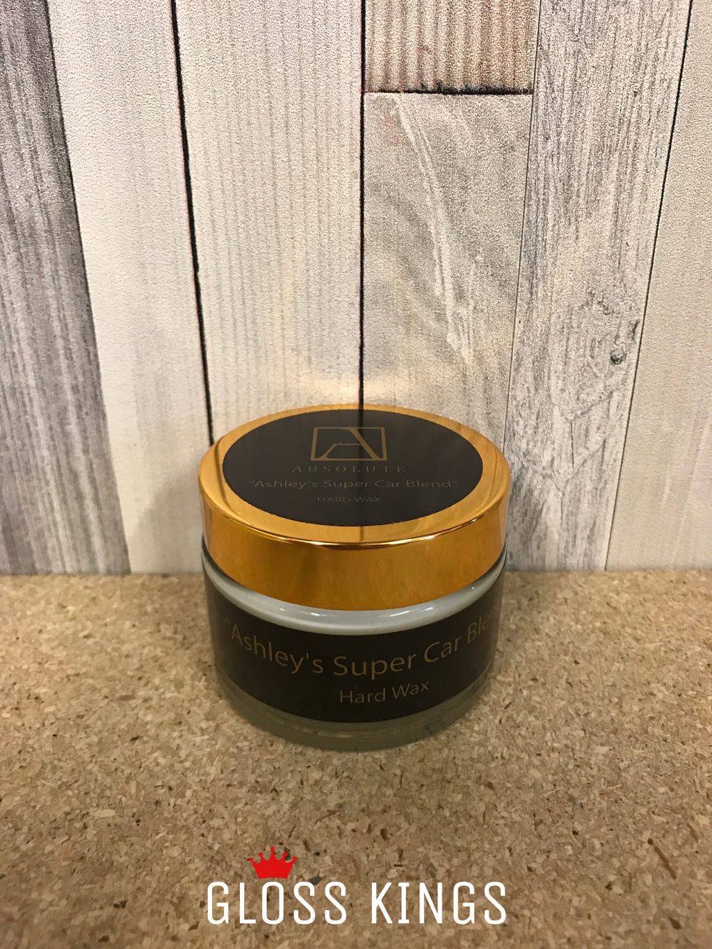 Absolute Wax - Ashley's Super Car Blend - GlossKings
