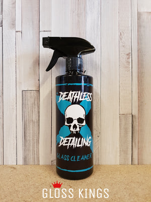 Deathless Detailing Glass Cleaner - GlossKings