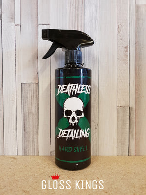 Deathless Detailing Hard Shell - GlossKings