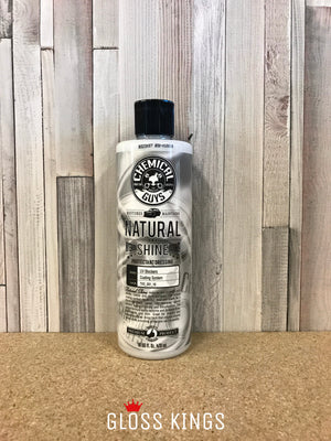 Chemical Guys - Natural Shine Interior/Exterior Dressing 16 oz - GlossKings