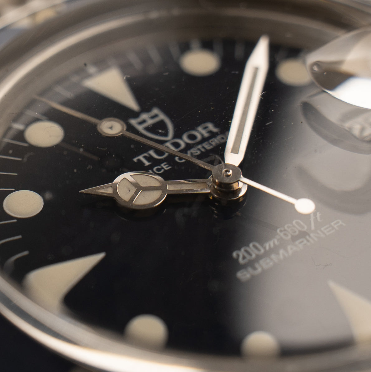 Tudor: Stepping Out of Rolex's Shadow?