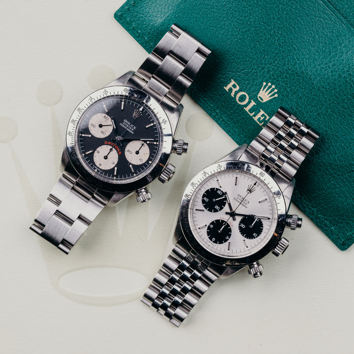 Paul Newman's Rolex Daytona - The Story of an Icon
