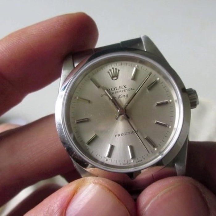 How to spot a fake Rolex: 5 Ways