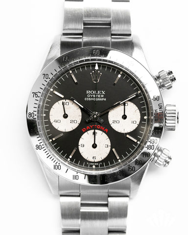 Rolex Daytona 6265 'Big Red'