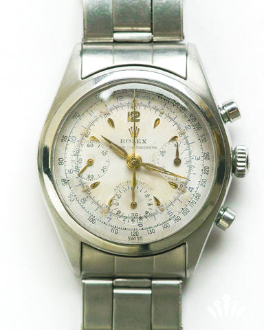 "Rolex Oyster Chronograph ""Daytona Pre Production"""
