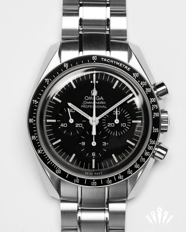 Omega Speedmaster Professional 'Moonwatch'